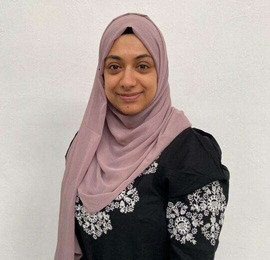 Mrs A Hussain
