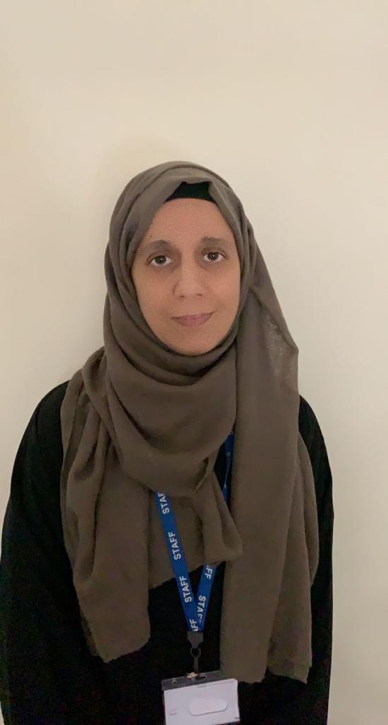 Mrs S Iqbal