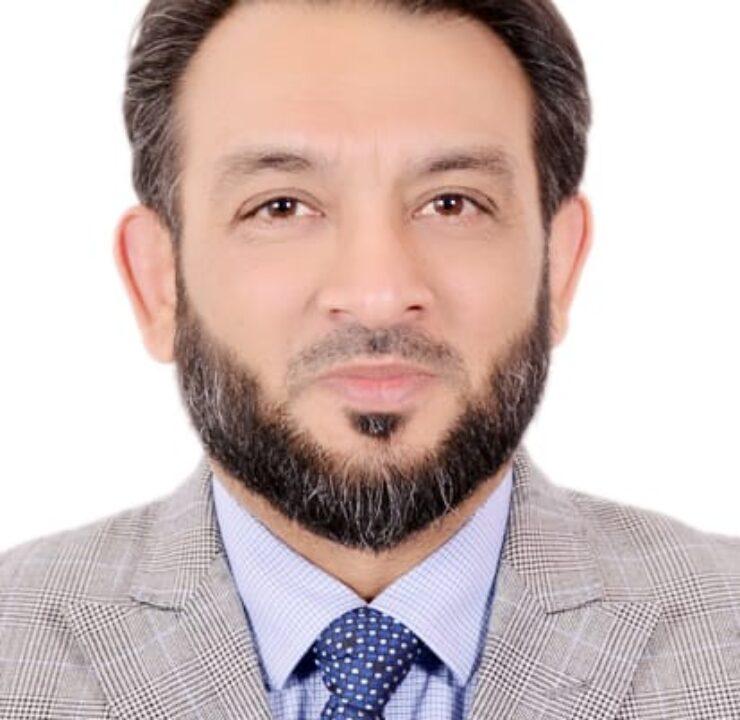 Mr. A Ashraf